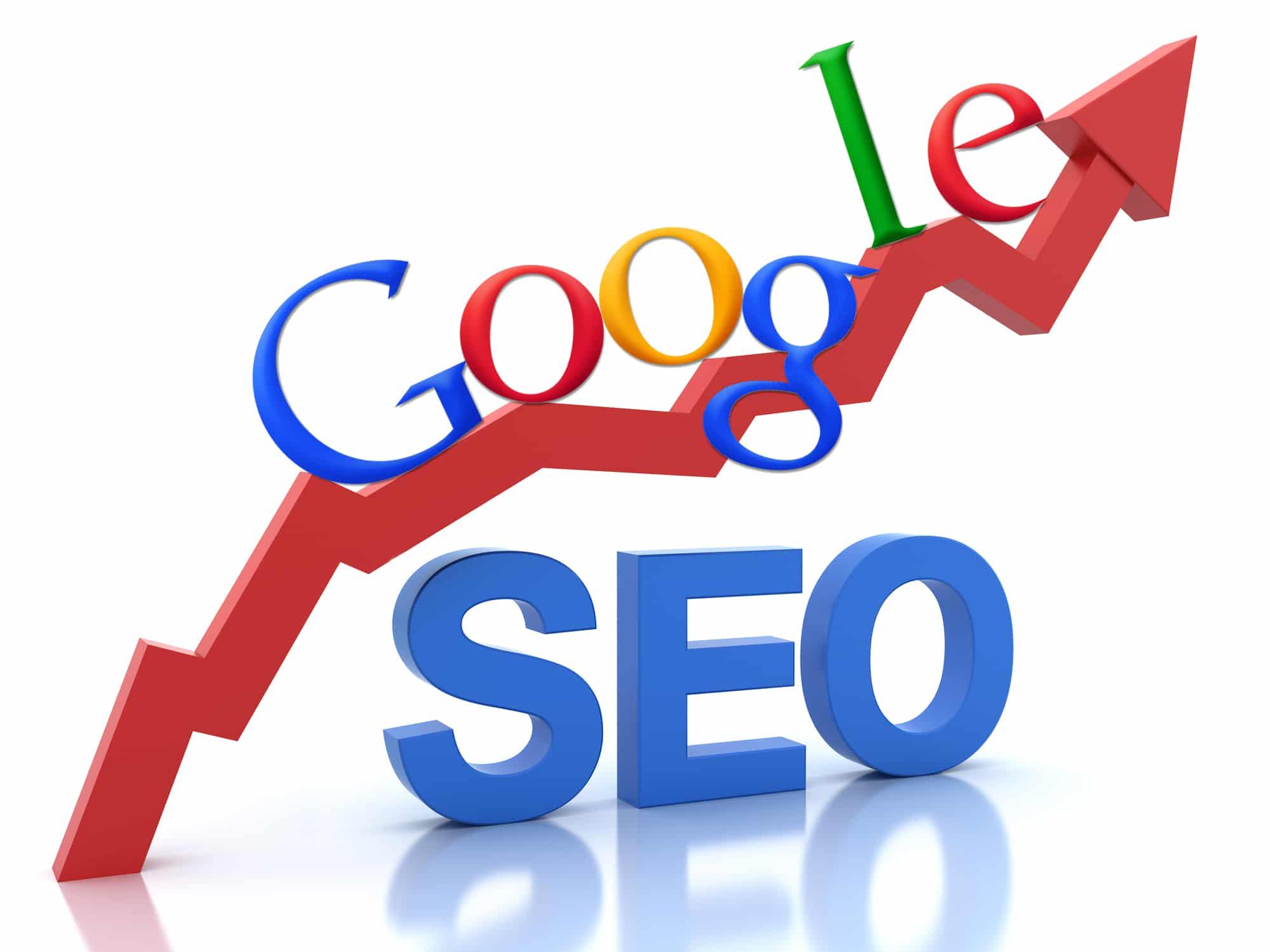 Cómo Posicionar Mi Página Web En Google